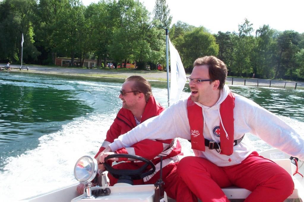Ausbildung Befähigungszeugnis Motorboot