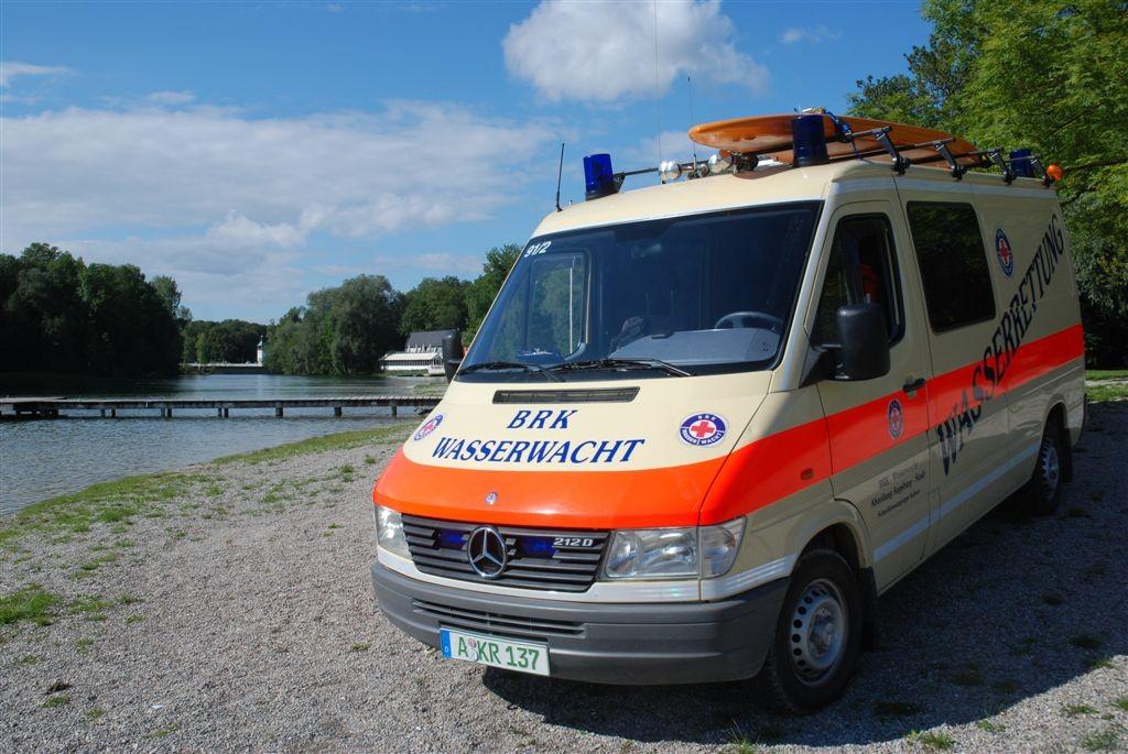 Wasserwacht Augsburg 91/2