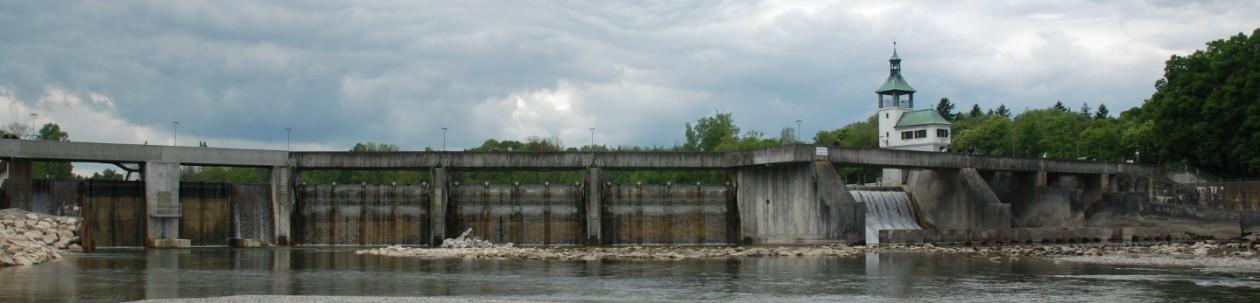 Homepage der Wasserwacht Kuhsee/ Spickel