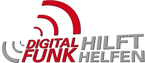 Digitalfunk Bayern Logo